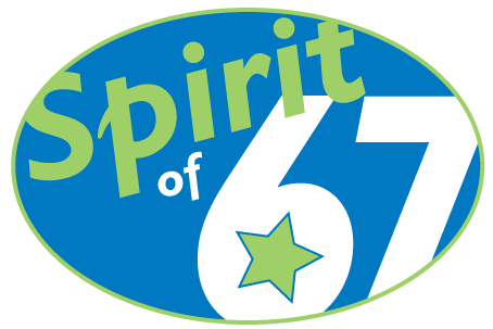 The Spirit supports Lake Forest Schools: Every Student, Every School, Every Day